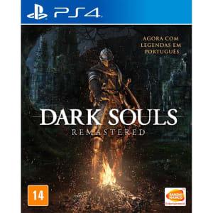 Confira ➤ Jogo Dark Souls Remastered – PS4 ❤️ Preço em Promoção ou Cupom Promocional de Desconto da Oferta Pode Expirar No Site Oficial ⭐ Comprar Barato é Aqui!