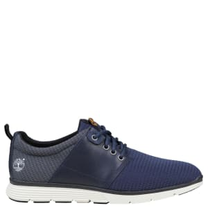Tênis Timberland Killington Fabric And Leather Oxford - Masculino