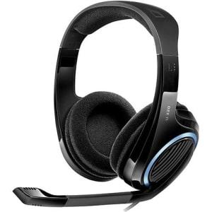 Oferta ➤ Headset Gamer USB U320 Sennheiser  – PC/ Xbox 360/ PS3   . Veja essa promoção