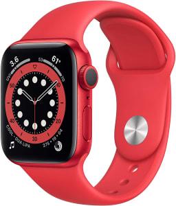 Apple Watch Series 6 (Gps) 40mm Caixa de Alumínio com Pulseira Esportiva