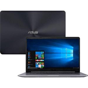 Oferta ➤ Notebook Vivobook X510UR-BQ292T Intel Core I7 8GB (GeForce 930MX DE 2 GB) 1TB 15,6 W10 Home Cinza – Asus   . Veja essa promoção
