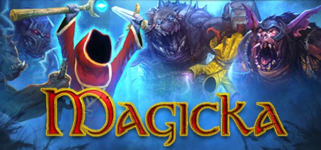 Jogo Magicka - PC Steam