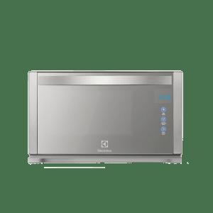 Oferta ➤ Micro-Ondas Electrolux 23 litros Total Space – Tecnologia Sem Prato Giratório (MF33S)   . Veja essa promoção