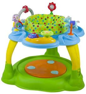 Brinquedo Centro de Atividades Playmove Burigotto