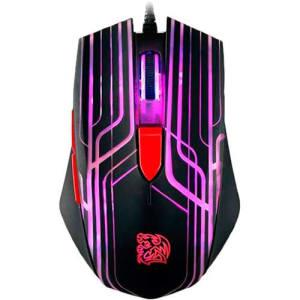 Mouse Gamer Talon Laser Omron Black - Tt Sports Thermaltake