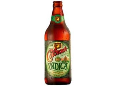 Cerveja Colorado Indica - 600ml