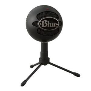 Confira ➤ Microfone Condensador USB Blue Snowball Ice Preto – 988-000067 ❤️ Preço em Promoção ou Cupom Promocional de Desconto da Oferta Pode Expirar No Site Oficial ⭐ Comprar Barato é Aqui!