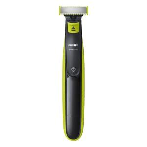 Barbeador Elétrico sem Fio Philips OneBlade QP2521/10 Seco e Molhado Bivolt