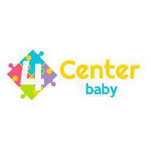 (AME) 40% de Cashback em Produtos para Bebês Vendidos pela Center 4 Baby
