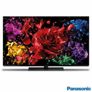 Smart TV 4K Ultra HD Panasonic OLED 55'' com HDR, THX, Hexa Chroma Drive e Wi-Fi - TC-55FZ950B
