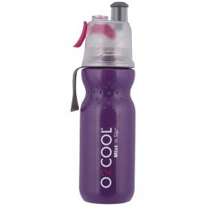 Squeeze O2 Cool Total Hidro Ice com Borrifador de Água - 650ml