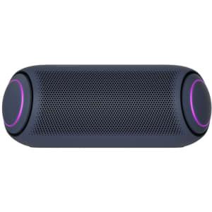 Caixa de Som Portátil LG Pl7 Meridian Bluetooth