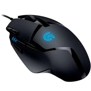 Oferta ➤ Mouse Gamer Logitech G402 Hyperion Fury FPS Ultra-rápido 4000DPI   . Veja essa promoção
