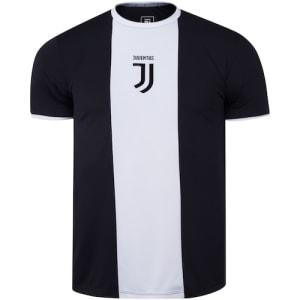 Camiseta Juventus Fardamento Faixa - Masculina