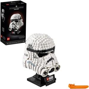 Lego Star Wars TM Capacete de Stormtrooper 75276 – 647 Peças