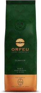 Café em Grãos Clássico Orfeu 250g