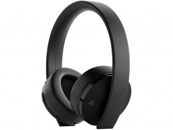 Headset Gamer Bluetooth Sony - Série Ouro - Headset Gamer