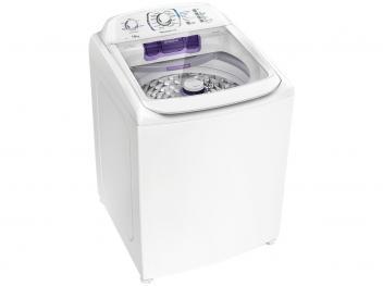 Lavadora de Roupas Electrolux LPR16 - 16kg - Magazine Ofertaesperta