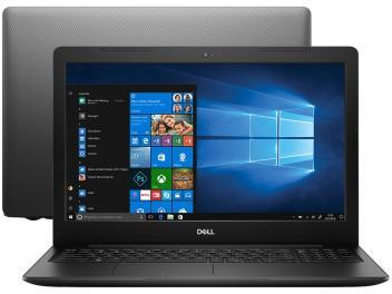 """Notebook Dell Inspiron 15 3000 i15-3583-A20P Intel Core i5 8GB 2TB 15,6"""" Placa de Vídeo 2GB"""