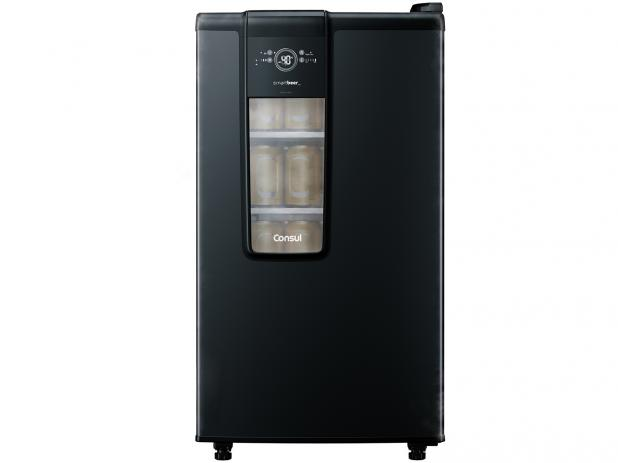 Cervejeira Consul Smartbeer Vertical 82L - Frost Free 1 Porta