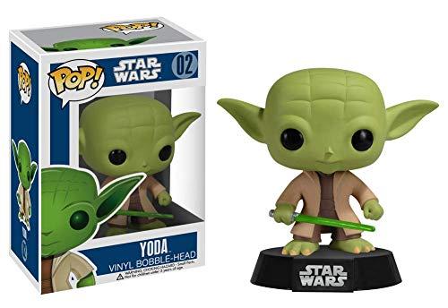 Funko Star Wars Yoda Multicor