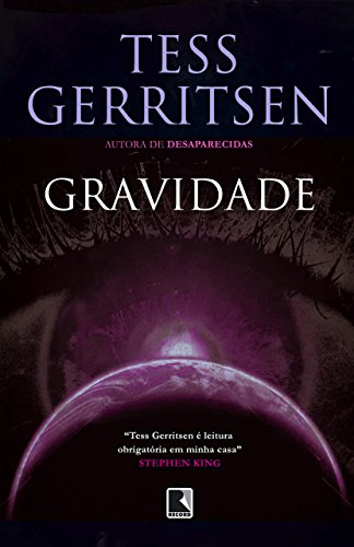 Gravidade eBook Kindle