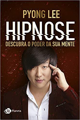 Livro Hipnose Descubra o Poder da Sua Mente