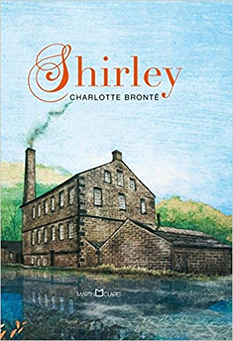Livro Shirley