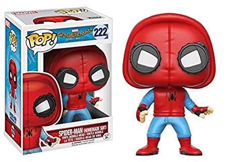Funko Spider-man Proo N°13315 Funko Multicor