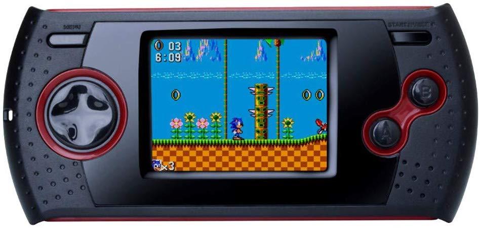 Video Game Master System Portátil 40 jogos