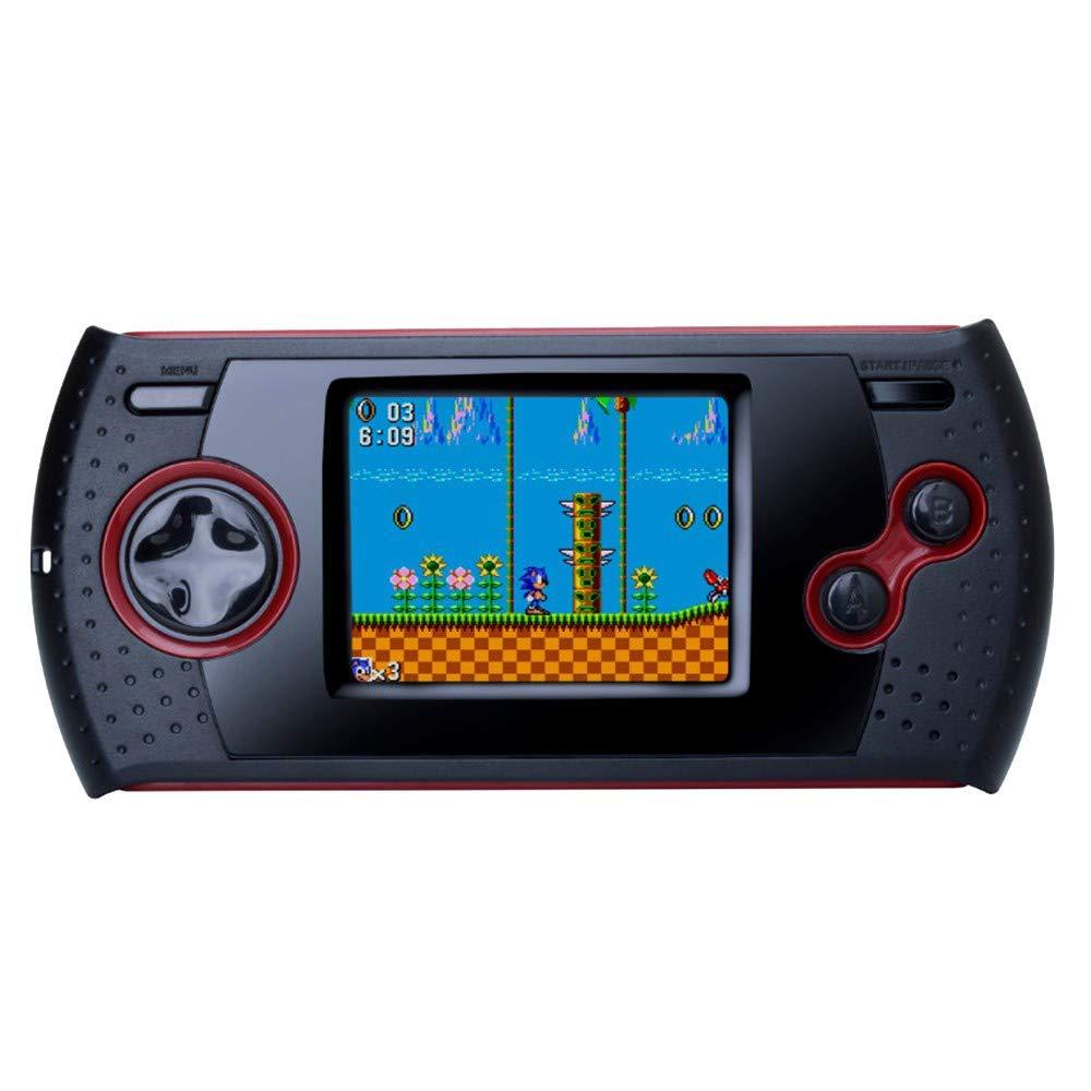 Vídeo Game Master System Portátil 40 jogos