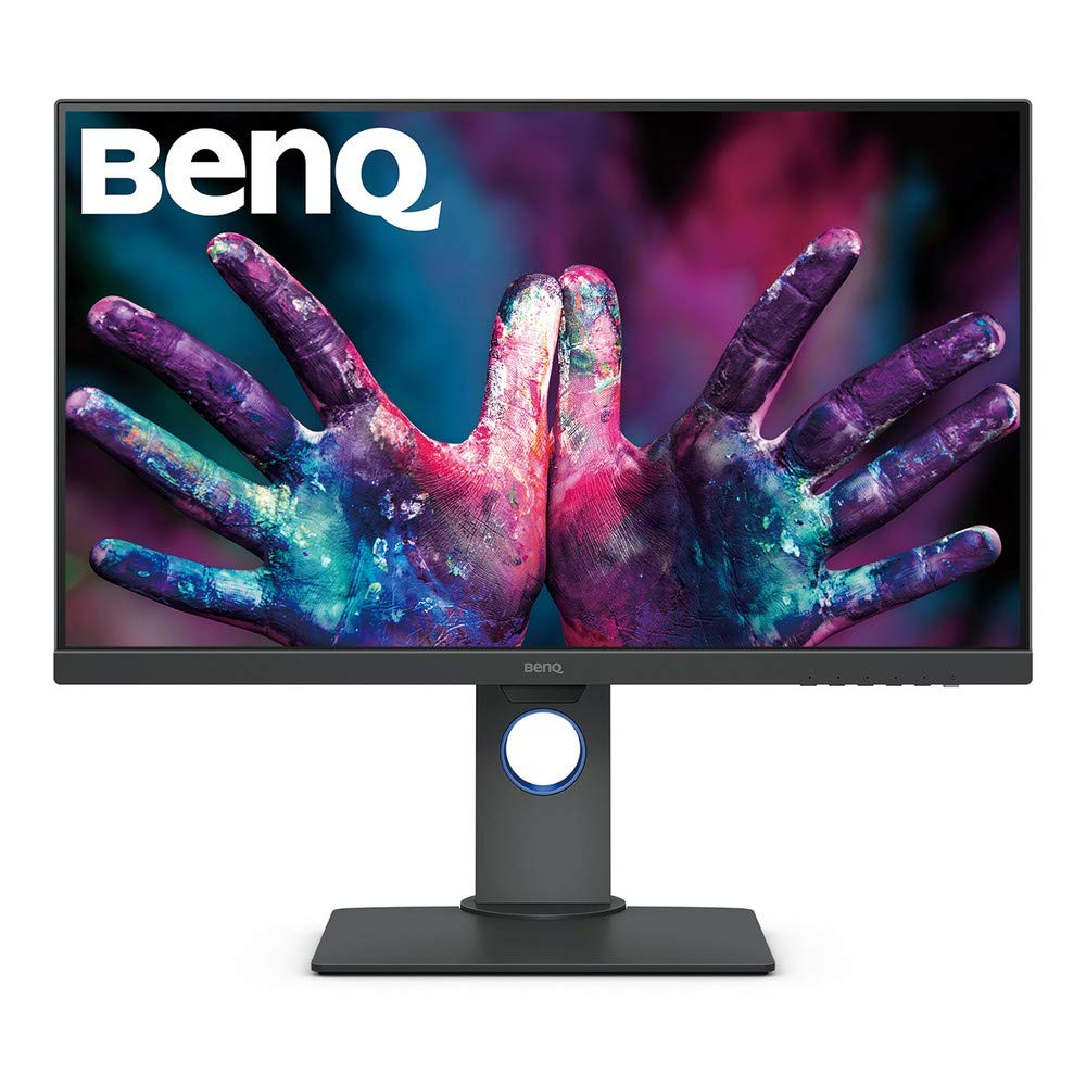 """Monitor BenQ PD2700U 4K UHD com HDR 27"""""""
