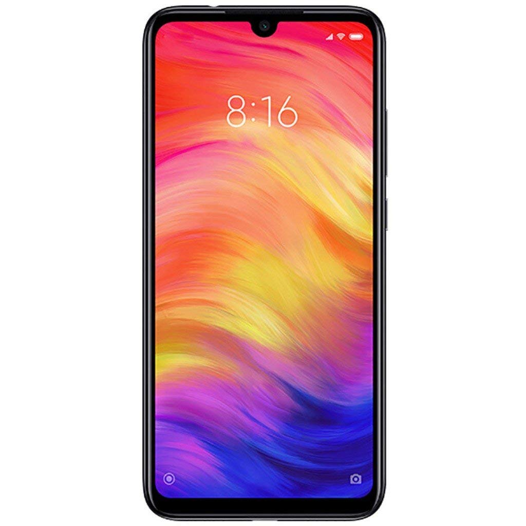 Smartphone Xiaomi Redmi Note 7 64gb 4gb Ram Versão Global