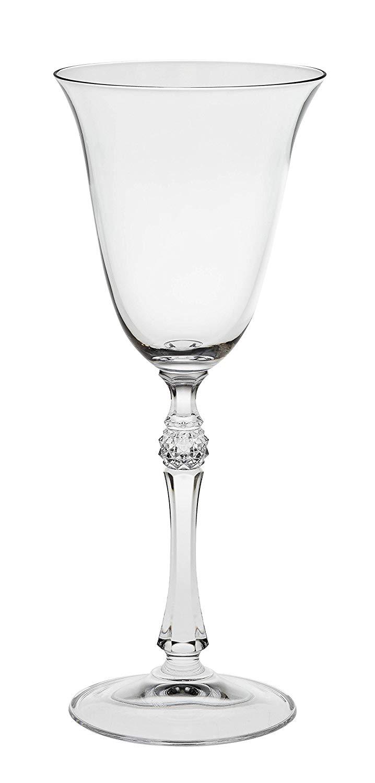 Taça Vinho Bohemia Incolor 185 ml