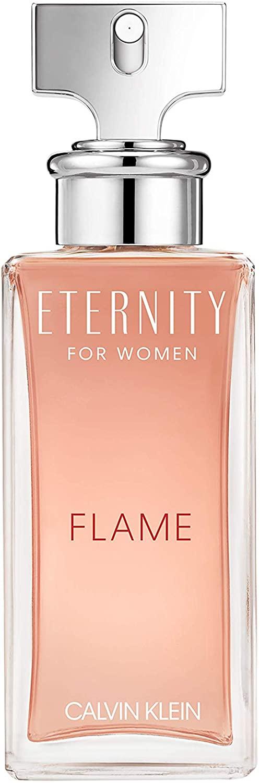 Calvin Klein Eternity Flame Feminino Eau De Parfum 50Ml,