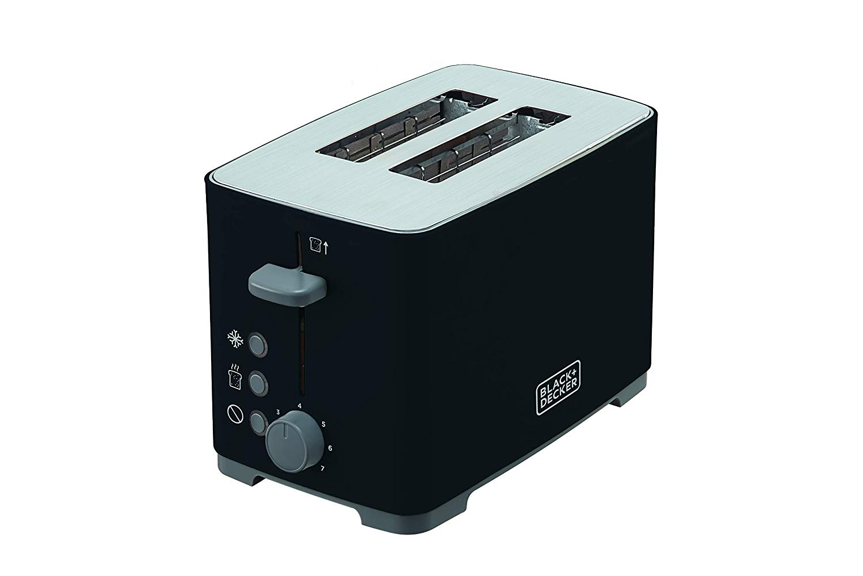 Tostador TO800 Black+Decker Preta 110V
