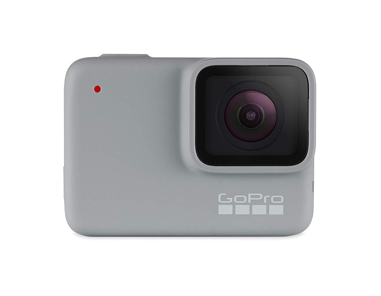 Câmera Hero 7 White à Prova D'água 10MP Full HD Wifi, GoPro, Branco
