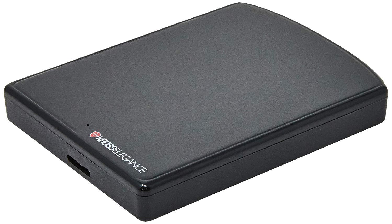 HD Externo Curves 1 TB USB 3.0 Kross Elegance HD Externo - KE-HD10TC
