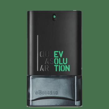 Quasar Evolution Desodorante Colônia, 100ml