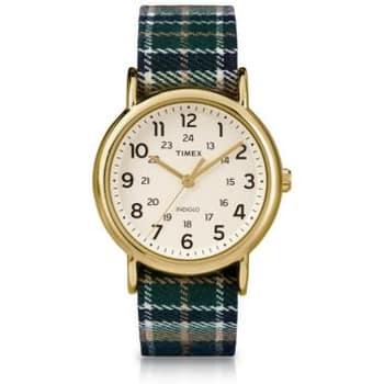 Relógio Timex Masc. Clássico Bicolor Tw2P89500Ww/N