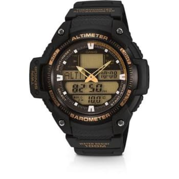 Relógio Masculino SGW400H1B2VDR Casio Collection