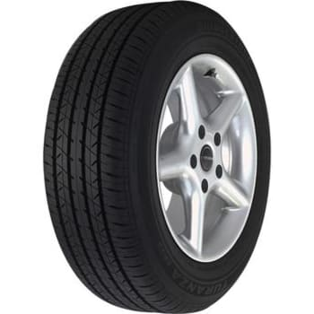 Pneu Aro 17 Bridgestone 215/50R17 91V Turanza ER33