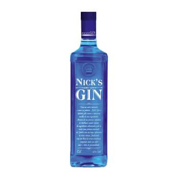 (SP) Gin Nick's Dry 1 Litro