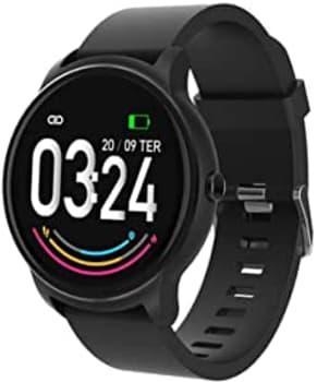 Smartwatch Viena Multilaser a Prova D'Água Ip68 Prata - ES385