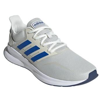 Tênis Adidas Run Falcon Masculino - Cinza e Azul