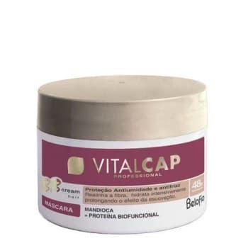 Máscara VitalCap BB Cream, Belofio, Branco, Médio