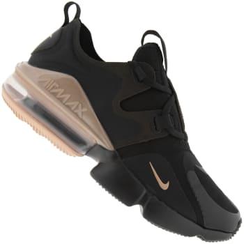 Tênis Nike Air Max Infinity - Feminino