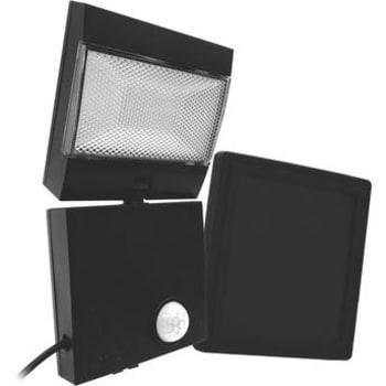 Refletor Solar Compacto com Sensor Ecoforce