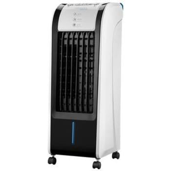 Climatizador de Ar Cadence Breeze CLI506 Branco e Preto