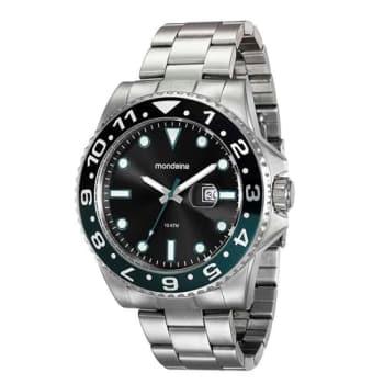 775efa814e8 Relógio Masculino Mondaine Analógico Social 94785G0MVNA2 em Promoção ...